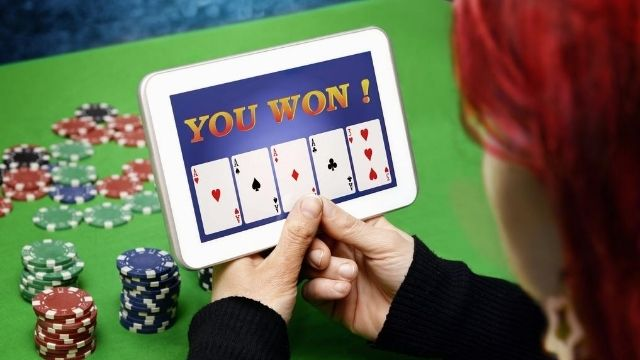 Advantages of Playing Online Casinos tips